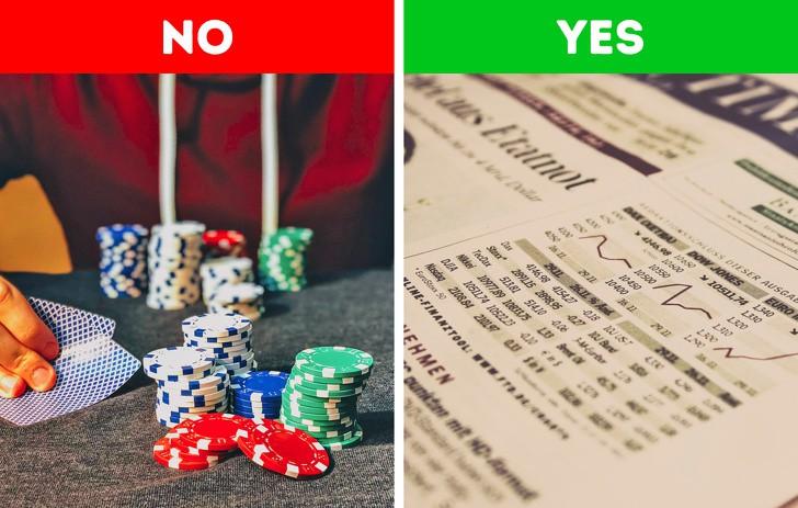 VZN News: 10 điểm khác biệt giữa thói quen người giàu và người nghèo mà bạn nên biết nếu muốn đi đến thành công - Ảnh 5.