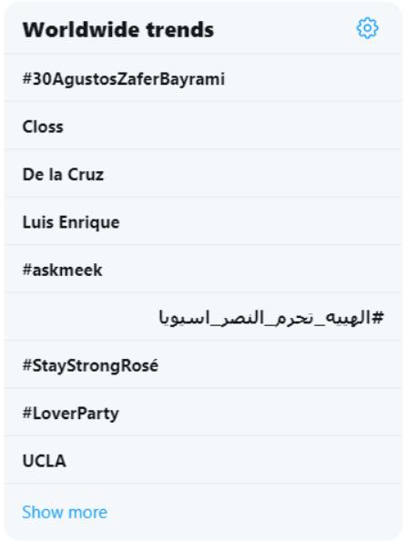 VZN News: Rosé (BLACKPINK) ngầm ám chỉ mình bị đối xử bất công, fan phẫn nộ trending Twitter toàn thế giới, chuyện gì đang xảy ra? - Ảnh 4.
