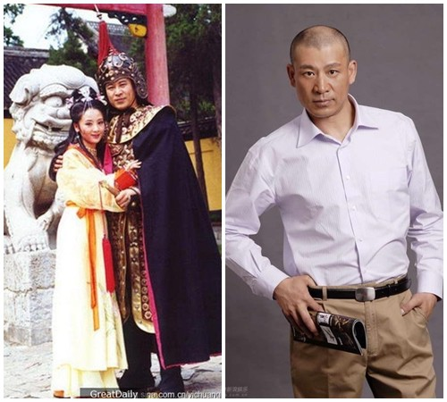 VZN News: 19 năm tròn Lên Nhầm Kiệu Hoa Được Chồng Như Ý phát sóng: Người hạnh phúc viên mãn, kẻ scandal sấp mặt vẫn được ưu ái - Ảnh 13.