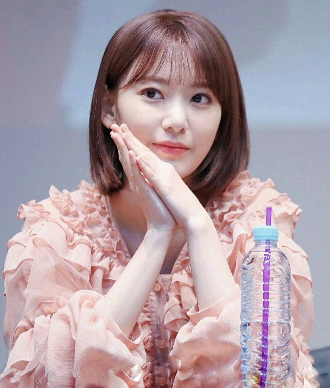 VZN News: 5 mỹ nhân tóc ngắn hot nhất Jbiz: Đây chính là lý do vẻ đẹp ngây thơ, trong sáng của con gái Nhật là thiên hạ vô địch - Ảnh 21.