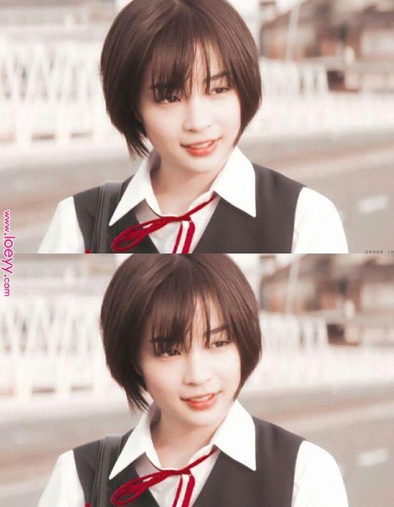 VZN News: 5 mỹ nhân tóc ngắn hot nhất Jbiz: Đây chính là lý do vẻ đẹp ngây thơ, trong sáng của con gái Nhật là thiên hạ vô địch - Ảnh 6.