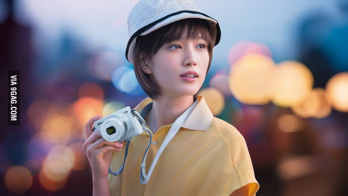 VZN News: 5 mỹ nhân tóc ngắn hot nhất Jbiz: Đây chính là lý do vẻ đẹp ngây thơ, trong sáng của con gái Nhật là thiên hạ vô địch - Ảnh 13.