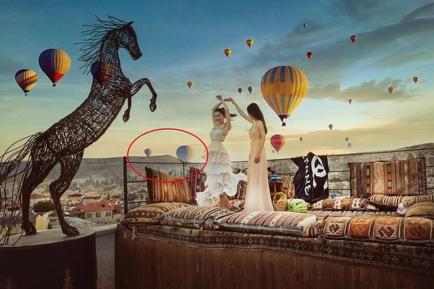 """VZN News: Hễ Ngọc Trinh và Vũ Khắc Tiệp cùng đi du lịch là… có chuyện: Ảnh nude 100% ở Bali vừa rồi còn chưa gây sốc bằng đợt """"ngưng đọng thời gian"""" ở Paris - Ảnh 13."""