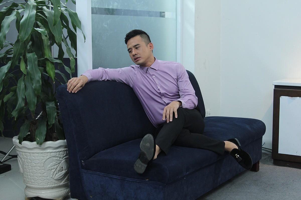 3 ông chồng sợ vợ một phép trên màn ảnh Việt: Bố Sơn của Về Nhà Đi Con cũng góp một chân đây này! - Ảnh 5.