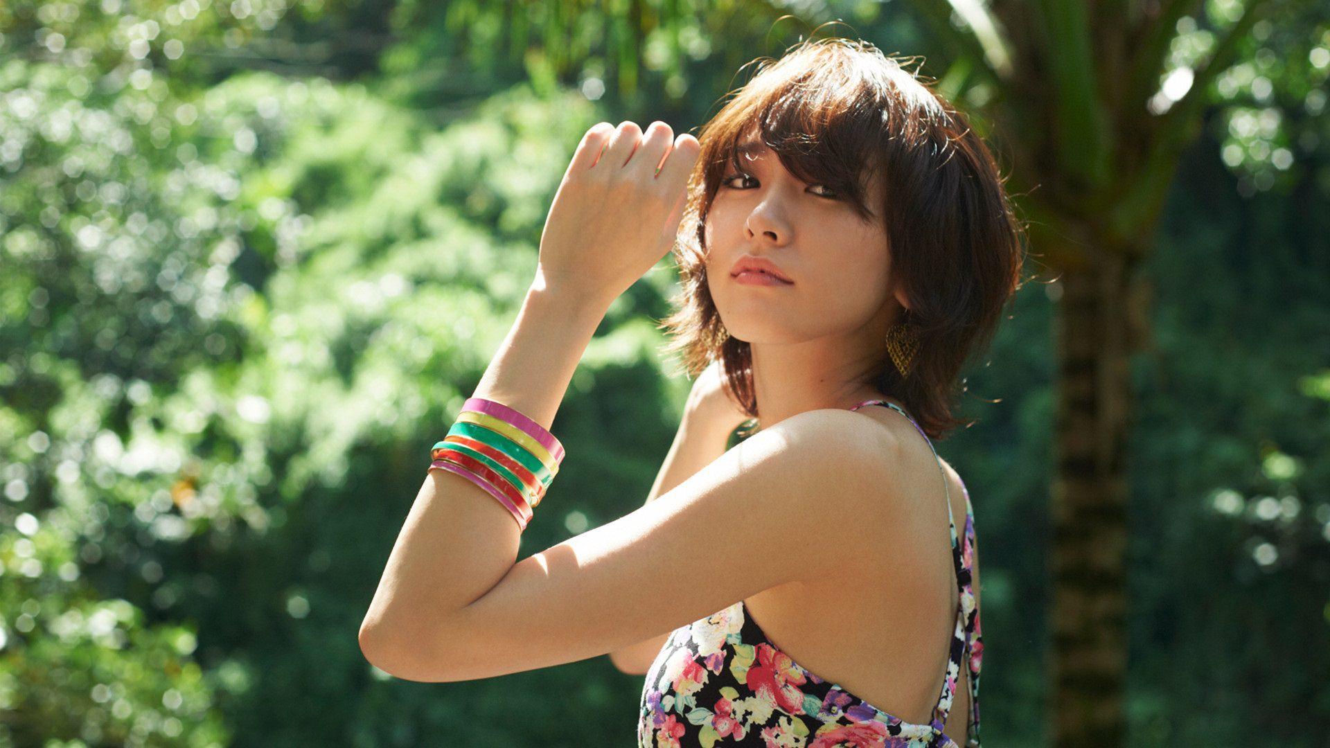 VZN News: 5 mỹ nhân tóc ngắn hot nhất Jbiz: Đây chính là lý do vẻ đẹp ngây thơ, trong sáng của con gái Nhật là thiên hạ vô địch - Ảnh 27.