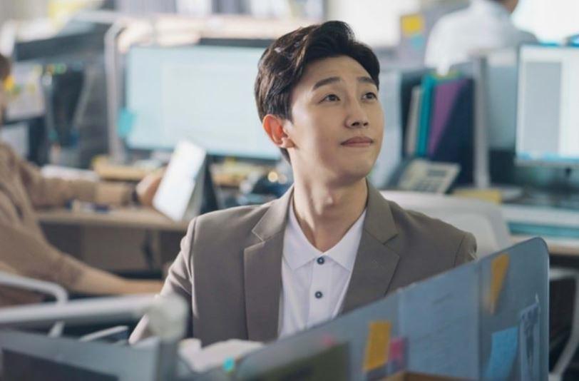 Xem A Moment At Eighteen ai cũng ước có một thầy chủ nhiệm như thầy của Ong Seung Woo và Kim Hyang Gi! - Ảnh 2.
