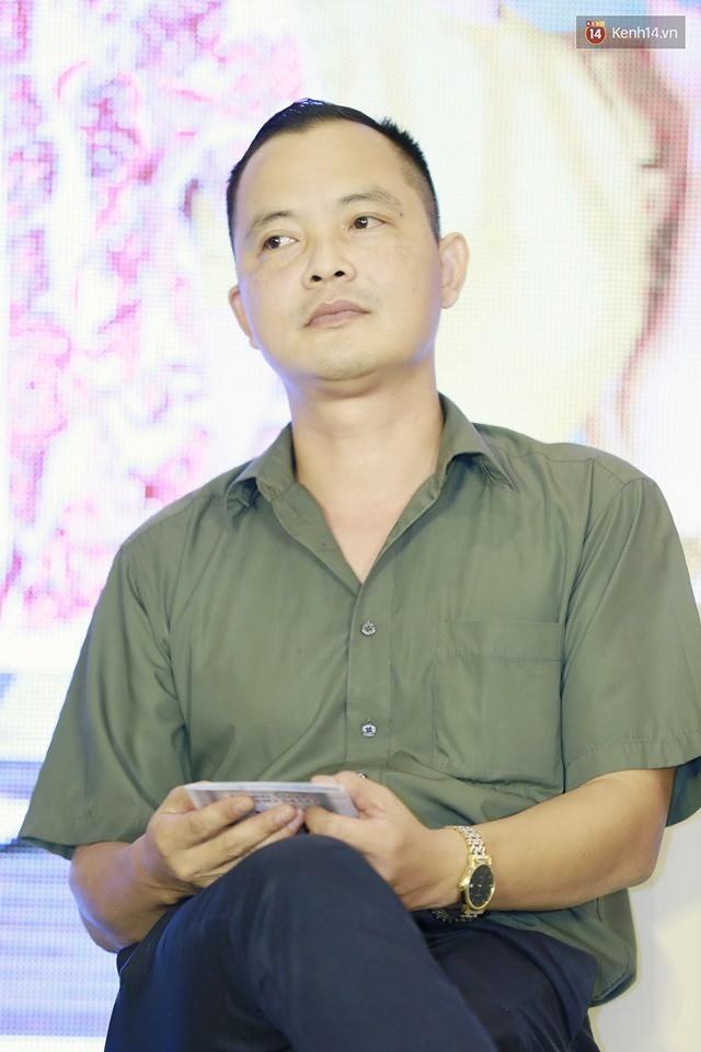 Diện đầm xòe công chúa, mẹ chồng quốc dân Lan Hương chặt đẹp dàn mỹ nhân phim nối sóng Về Nhà Đi Con - Ảnh 10.