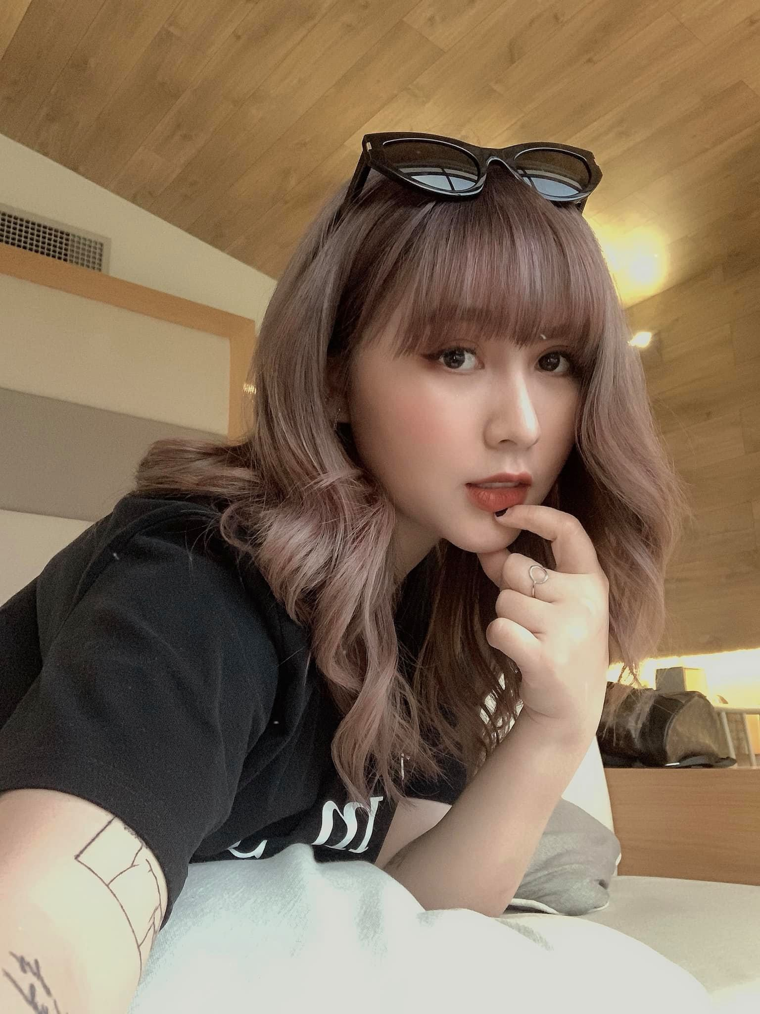 Kết quả hình ảnh cho Hot mom Heo Mi Nhon