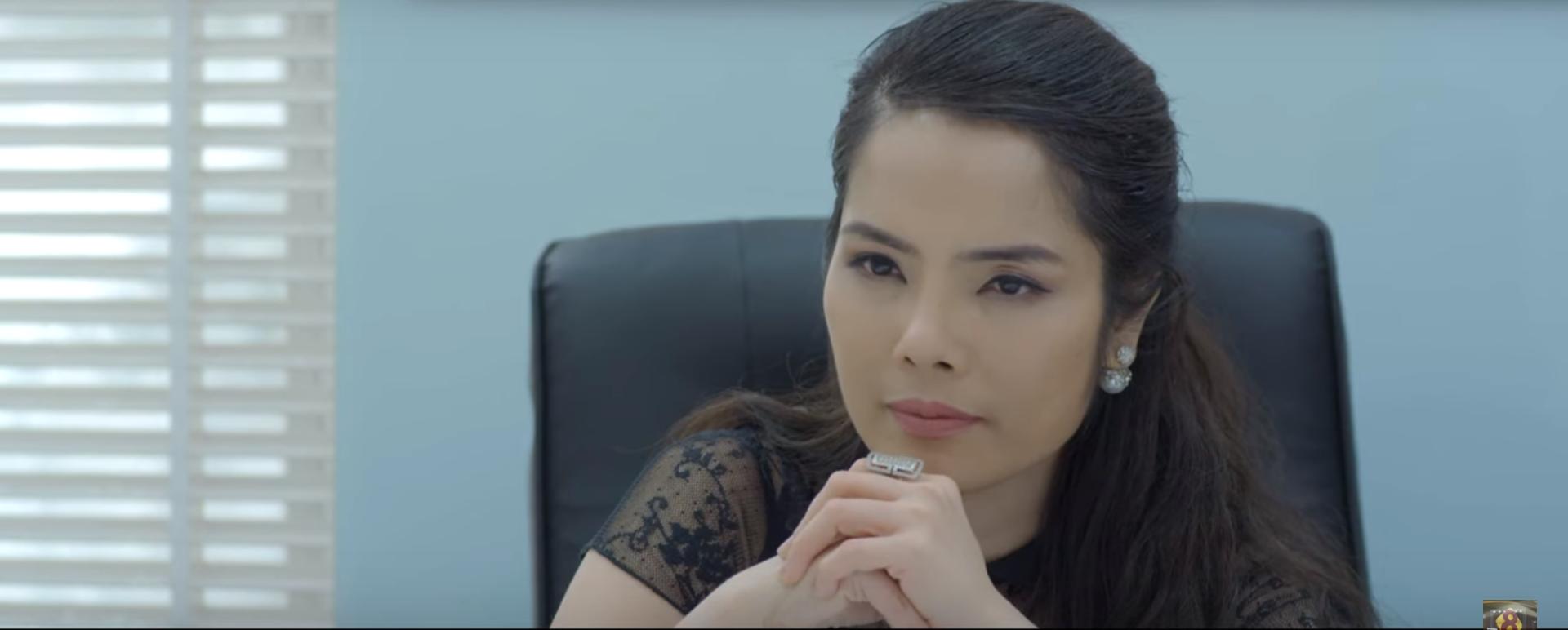 VZN News: Tiểu tam đỉnh cao nhất màn ảnh Việt: Đến tận nhà rủ mẹ chồng và con riêng tương lai làm trò - Ảnh 2.