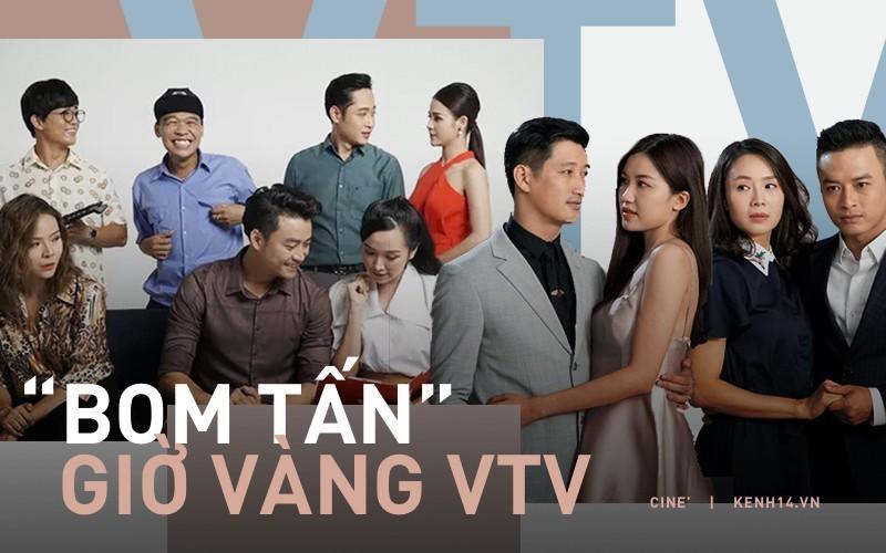 """Sau """"bom tấn"""" quốc dân Về Nhà Đi Con, khán giả mê xem phim Việt giờ vàng của Vũ Trụ VTV có gì """"cày"""" tiếp?"""