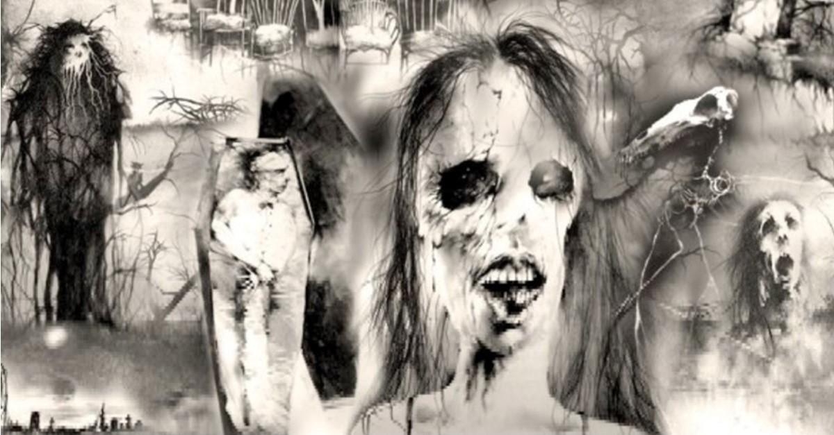Những con quái vật ghê rợn trong SCARY STORIES TO TELL IN THE DARK đã được tạo ra bằng cách nào? - Ảnh 2.