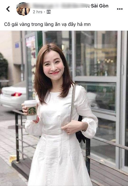 VZN News: Hàng loạt tài xế đăng ảnh Kim Nhã để chửi bới sau vụ hành hung: Bảo vệ đồng nghiệp bằng cách hạ nhục khách hàng? - Ảnh 1.