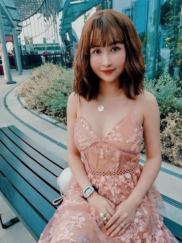 VZN News: Mina Phạm giải thích lý do không đến dự lễ cưới của con chồng đại gia nhưng lại lên bar đu đưa: Nhà bao việc? - Ảnh 3.