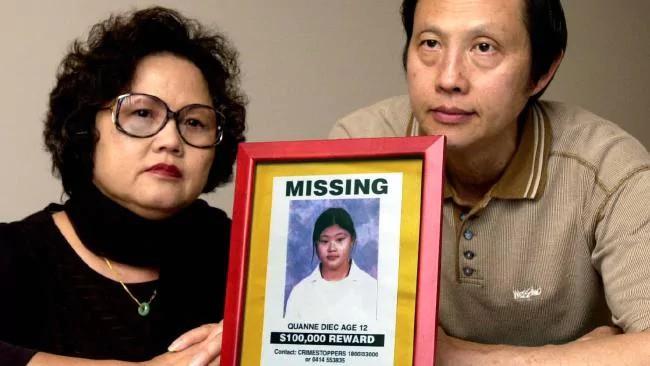 Cô bé 12 tuổi bị kẻ sống gần nhà bắt cóc, sát hại trên đường đến trường và câu nói cuối cùng khiến người bố ám ảnh suốt 21 năm - Ảnh 2.