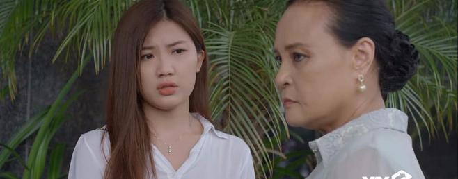 3 bà mẹ chồng thay con dâu xử tiểu tam trên màn ảnh Việt: Bà Hồng (Hoa Hồng Trên Ngực Trái) đã cao tay nhất? - Ảnh 7.