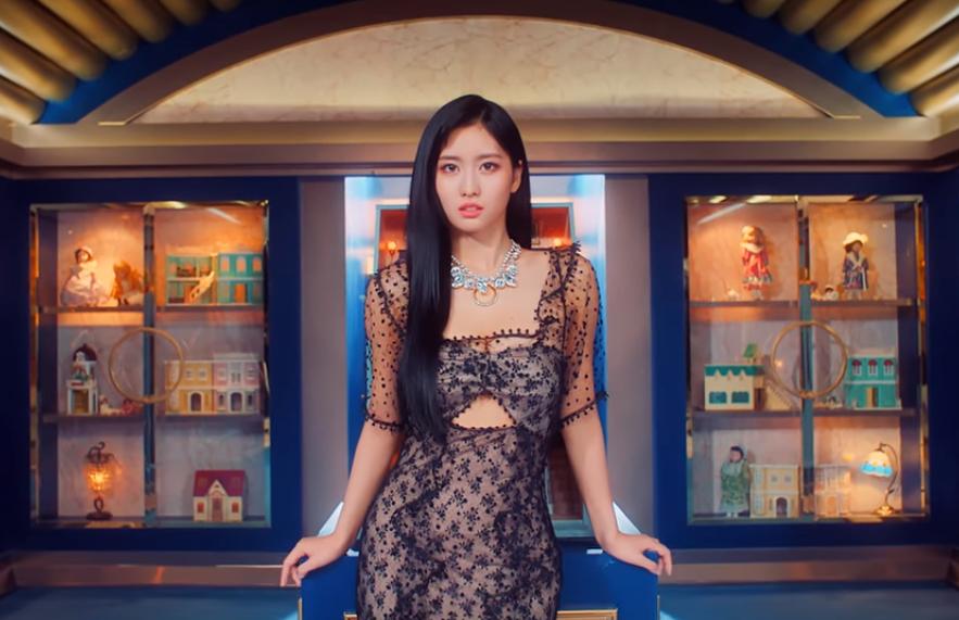 VZN News: 1 nữ idol Kpop bỗng hot đến mức vượt mặt iPhone lên top trend toàn cầu, đến ông trùm kinh doanh nổi tiếng phải tò mò - Ảnh 1.