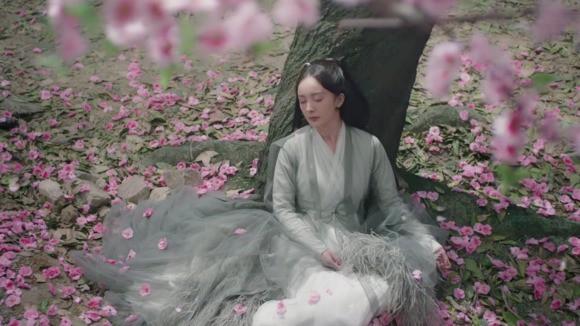 """5 mỹ nhân """"đệ nhất thiên hạ"""" trên màn ảnh Hoa ngữ: Thượng thần Dương Mịch bít cửa trước cô cô Lý Nhược Đồng - Ảnh 21."""