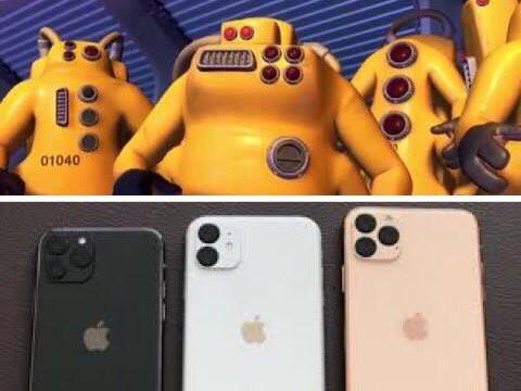 VZN News: Khổ thân iPhone 11: Vừa ló mặt đã dính 2 gáo nước lạnh siêu to, liên tục làm trò cười cho thiên hạ - Ảnh 3.