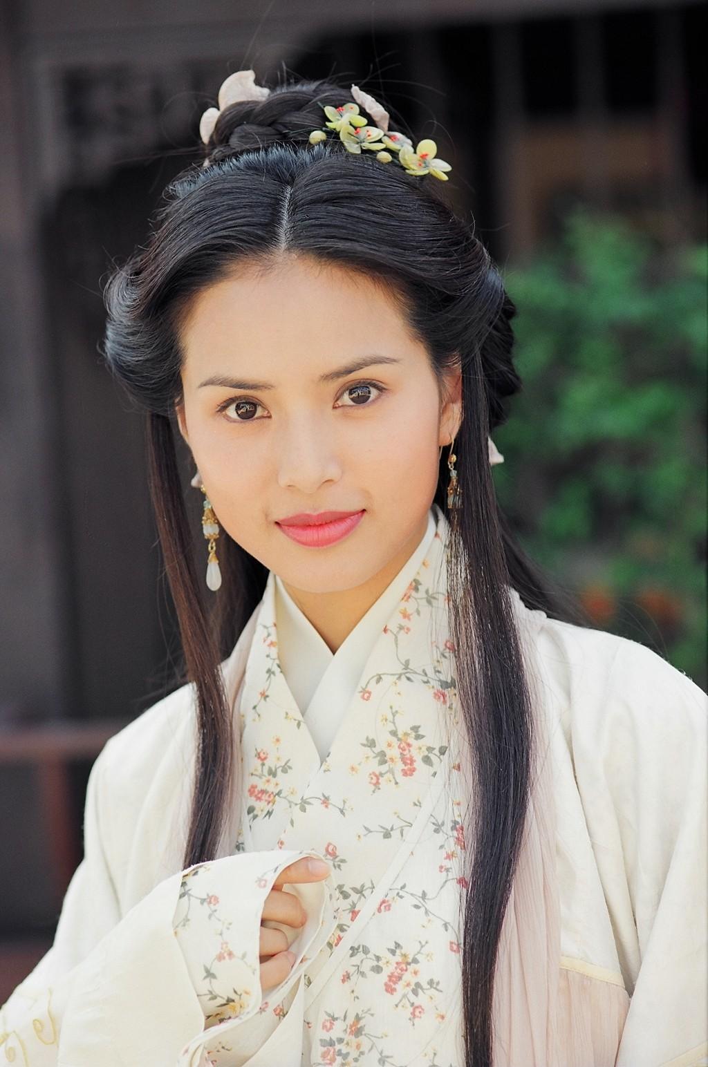 """5 mỹ nhân """"đệ nhất thiên hạ"""" trên màn ảnh Hoa ngữ: Thượng thần Dương Mịch bít cửa trước cô cô Lý Nhược Đồng - Ảnh 25."""