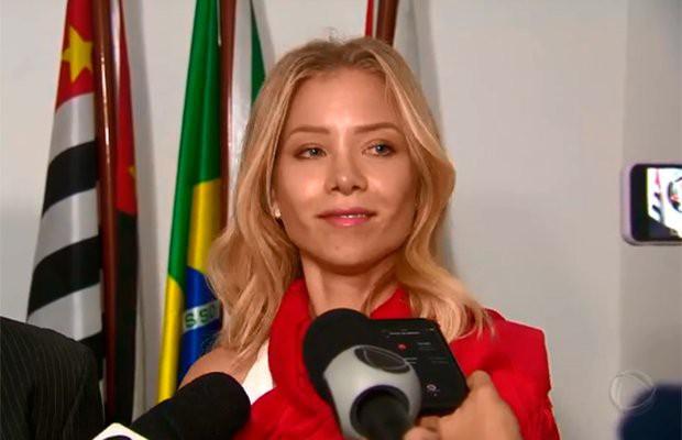 VZN News: Người đẹp Brazil tố Neymar hiếp dâm bất ngờ bị quy tội ngược, chuẩn bị đứng trước vành móng ngựa - Ảnh 1.