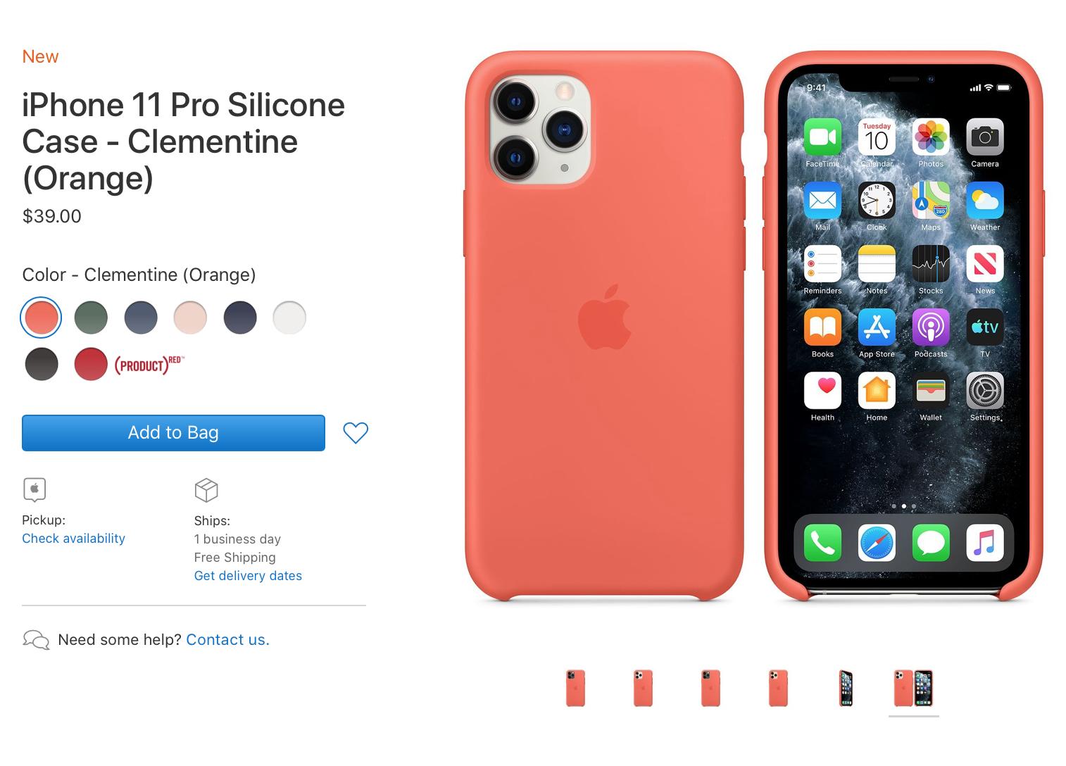 VZN News: iPhone 11 vừa ra mắt đã lập tức hút máu người dùng với loạt case đẹp và giá trên trời! - Ảnh 7.