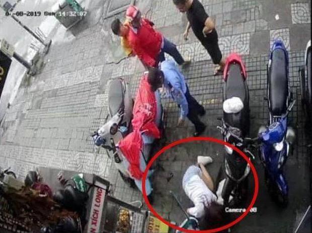 VZN News: Kim Nhã chính thức lên tiếng sau khi bị tài xế Go-Viet đánh ngất xỉu: Tôi bị tổn thương tinh thần, mất ngủ 4 ngày - Ảnh 1.