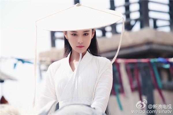 """5 mỹ nhân """"đệ nhất thiên hạ"""" trên màn ảnh Hoa ngữ: Thượng thần Dương Mịch bít cửa trước cô cô Lý Nhược Đồng - Ảnh 7."""