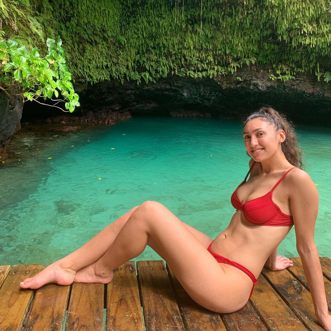 VZN News: Hồ bơi tự nhiên đẹp nhất thế giới nằm ở quốc gia ít người biết nhưng ai đã đến một lần thì đảm bảo mê cả đời! - Ảnh 12.