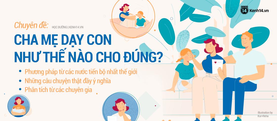 VZN News: Đây là cách một ông bố Mỹ dạy con học ngoại ngữ khiến bà mẹ Việt giật mình và khâm phục - Ảnh 2.