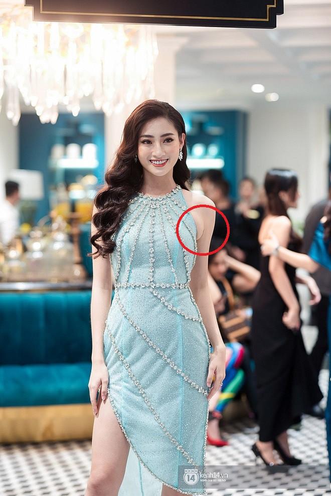 VZN News: Dáng đẹp cỡ Jennie hay Lương Thùy Linh cũng bị hãm hại bởi một mẫu váy áo, chị em nên cẩn trọng khi diện - Ảnh 1.