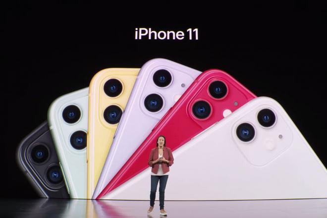 VZN News: Dân mạng Trung Quốc thi nhau dìm hàng iPhone mới, nhưng lại thích màu Xanh bóng đêm, tuy vậy 70% không mua - Ảnh 2.