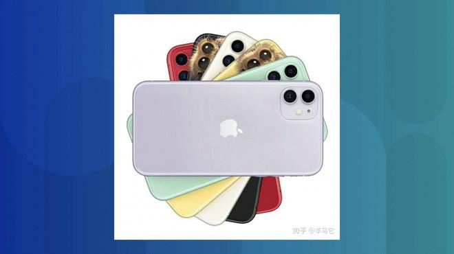 VZN News: Dân mạng Trung Quốc thi nhau dìm hàng iPhone mới, nhưng lại thích màu Xanh bóng đêm, tuy vậy 70% không mua - Ảnh 4.