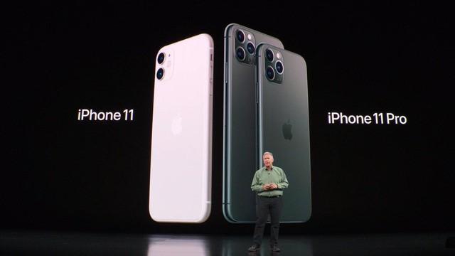 VZN News: Dân mạng Trung Quốc thi nhau dìm hàng iPhone mới, nhưng lại thích màu Xanh bóng đêm, tuy vậy 70% không mua - Ảnh 6.