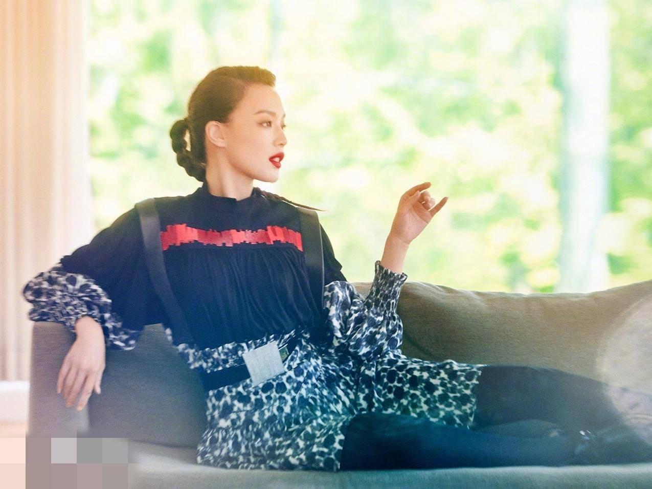 VZN News: Thư Kỳ gây sốc với phát ngôn về tình bạn showbiz, nghe xong ai cũng phải nhìn nhận lại làng giải trí phức tạp - Ảnh 3.