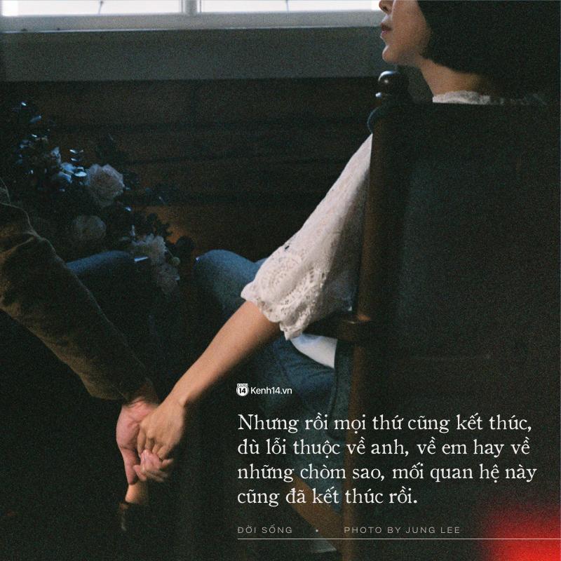 VZN News: 5 cảm xúc ập đến khi chia tay: Điều số một sẽ biến mất mãi mãi nhưng câu hỏi cuối cùng sẽ luôn khiến bạn trăn trở - Ảnh 5.