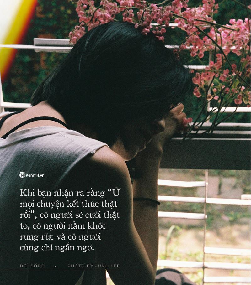 VZN News: 5 cảm xúc ập đến khi chia tay: Điều số một sẽ biến mất mãi mãi nhưng câu hỏi cuối cùng sẽ luôn khiến bạn trăn trở - Ảnh 3.