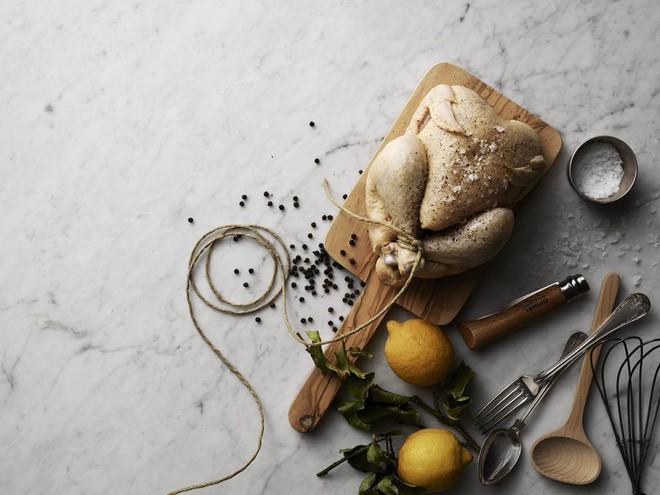 VZN News: Đây là những loại thực phẩm nên tránh hâm nóng, đun lại nhiều lần vì dễ gây hại tới sức khỏe - Ảnh 1.