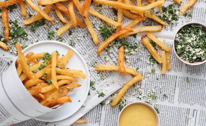 VZN News: Đây là những loại thực phẩm nên tránh hâm nóng, đun lại nhiều lần vì dễ gây hại tới sức khỏe - Ảnh 4.