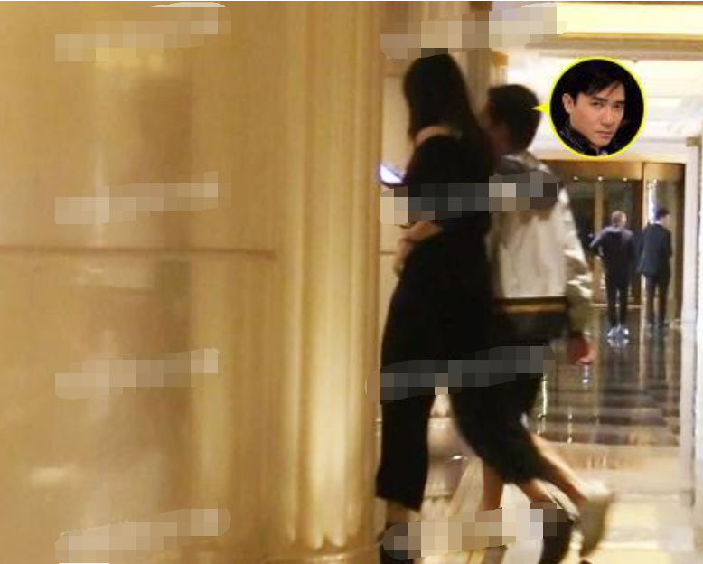 VZN News: Bên nhau 30 năm, Lương Triều Vỹ bất ngờ phản bội Lưu Gia Linh và thân mật với chính trợ lý của vợ? - Ảnh 3.
