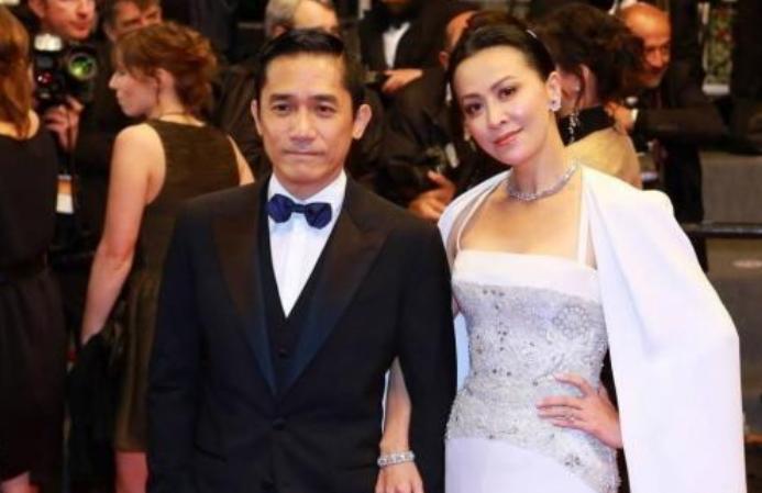 VZN News: Bên nhau 30 năm, Lương Triều Vỹ bất ngờ phản bội Lưu Gia Linh và thân mật với chính trợ lý của vợ? - Ảnh 6.