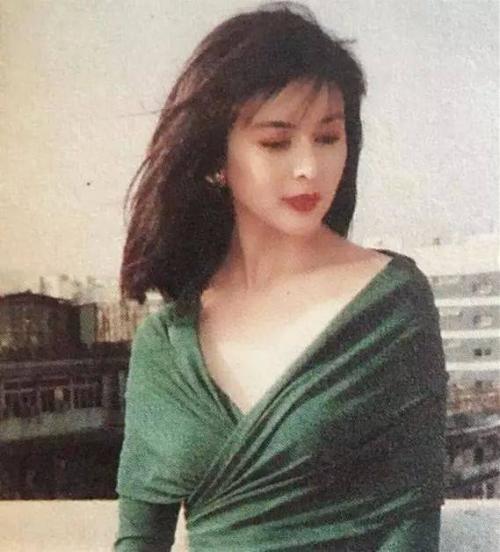VZN News: 10 tường thành nhan sắc Hong Kong không thể lật đổ: Người khiến Lưu Đức Hoa si mê, Lê Tư và Vương Tổ Hiền thần thánh - Ảnh 32.