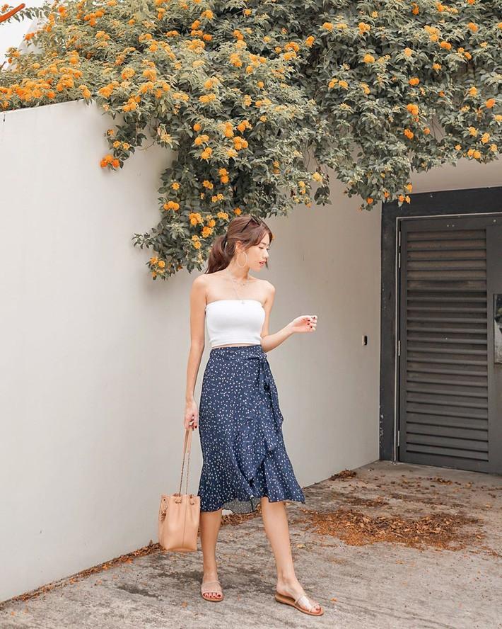 VZN News: Street style châu Á: Đơn giản mà vẫn cuốn hút, nàng công sở học ngay để lên đồ cho cả tuần mặc đẹp - Ảnh 11.