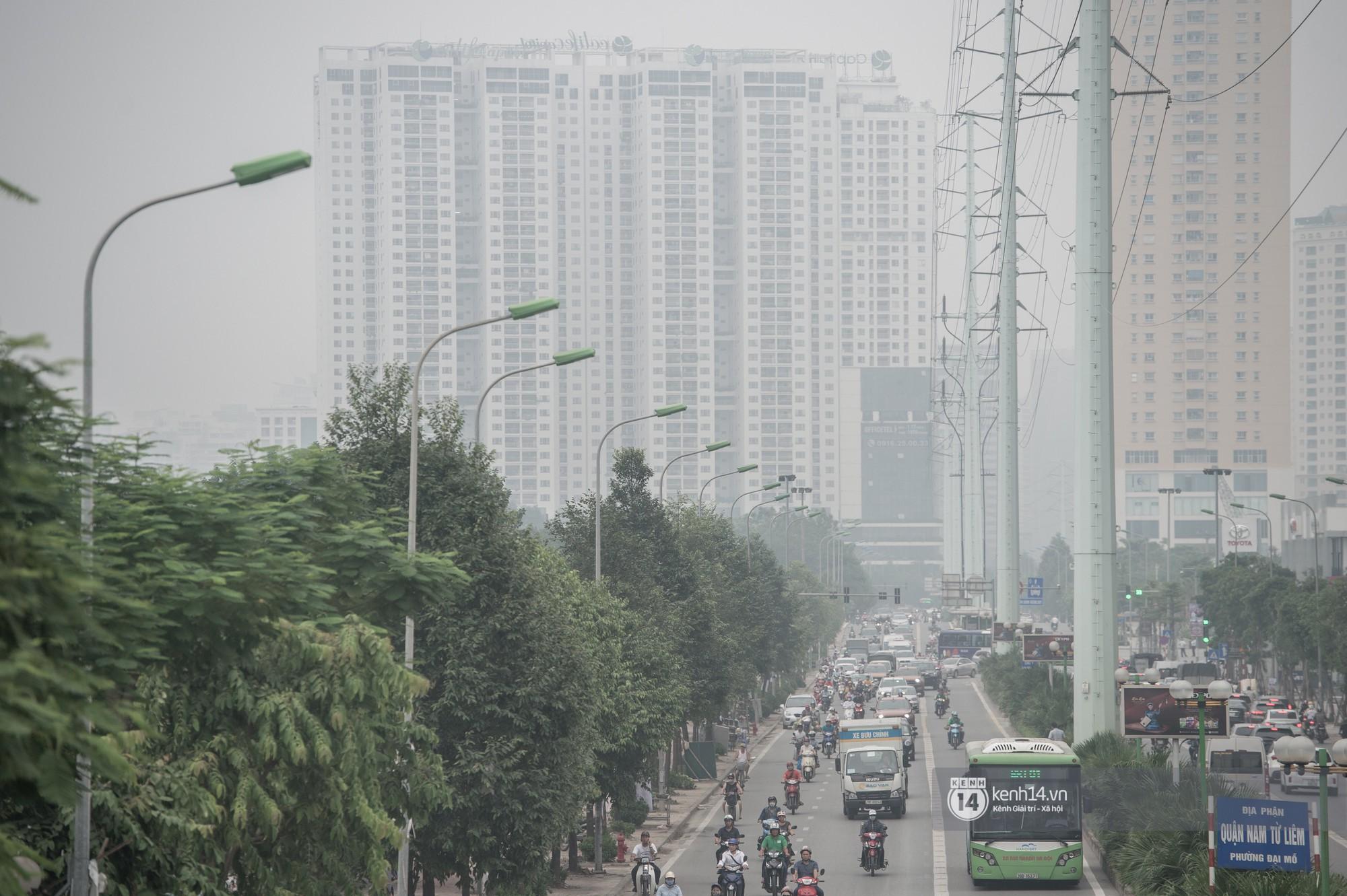 VZN News: Bác sĩ cảnh báo tình trạng ô nhiễm không khí ở Hà Nội: Chúng ta đang quá lạm dụng khái niệm khẩu trang y tế - Ảnh 1.