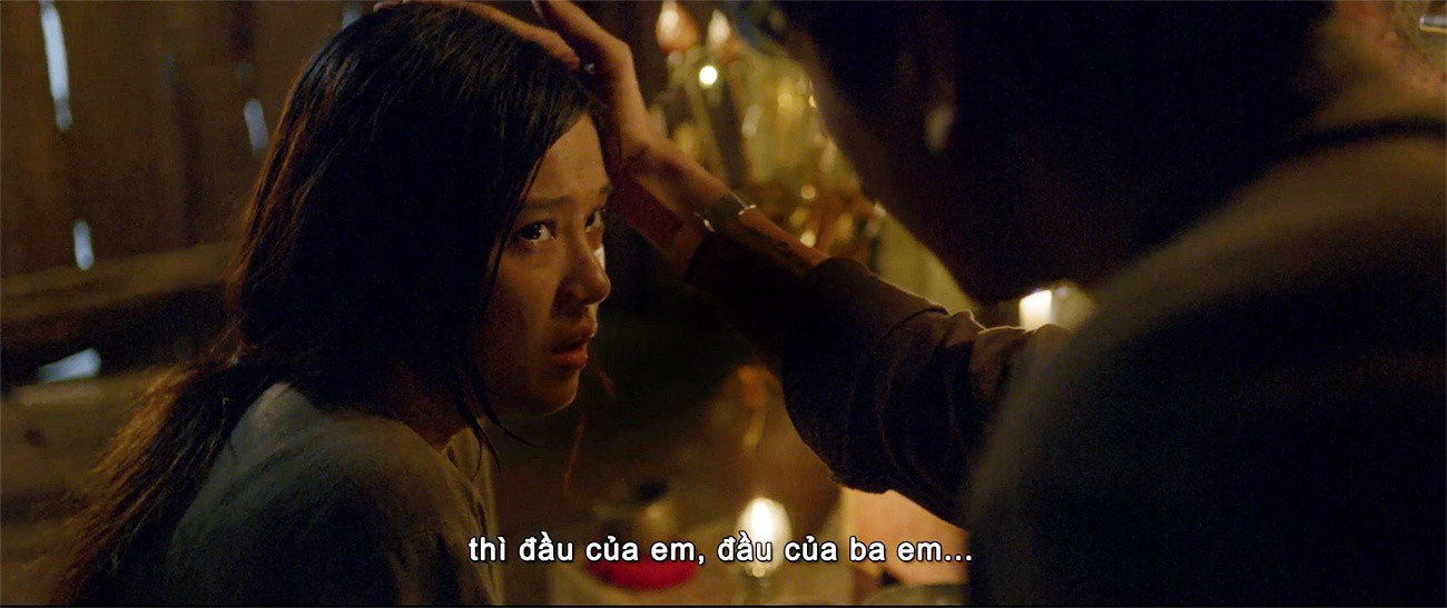 Từ tâm linh chuyển hướng trinh thám, Thất Sơn Tâm Linh tung trailer sặc mùi án mạng thảm khốc - Ảnh 15.