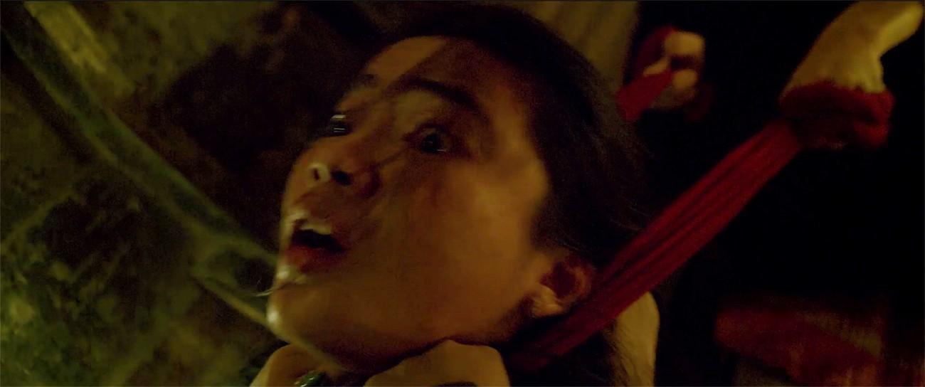 Từ tâm linh chuyển hướng trinh thám, Thất Sơn Tâm Linh tung trailer sặc mùi án mạng thảm khốc - Ảnh 8.