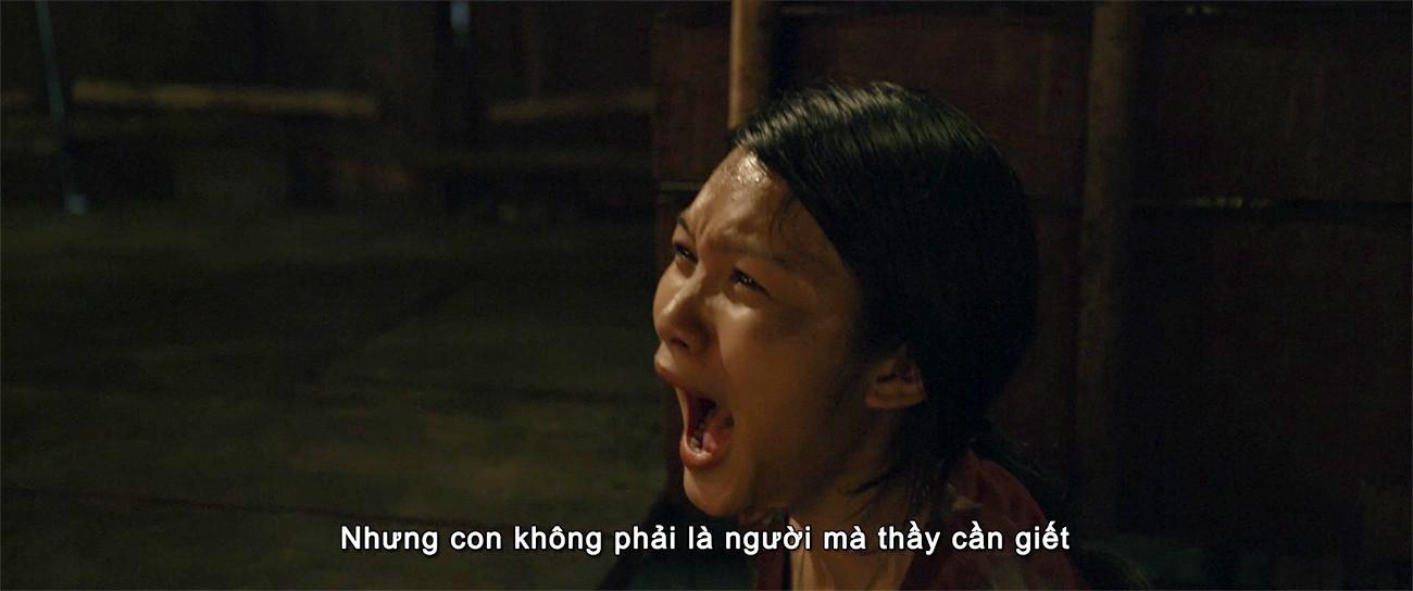 Từ tâm linh chuyển hướng trinh thám, Thất Sơn Tâm Linh tung trailer sặc mùi án mạng thảm khốc - Ảnh 7.