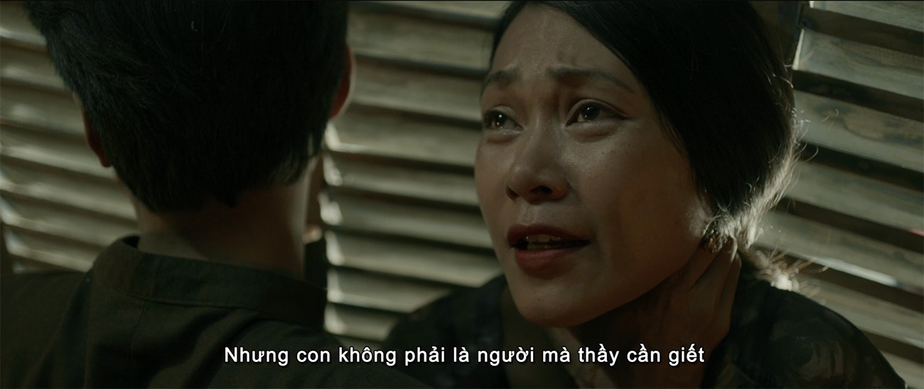 Từ tâm linh chuyển hướng trinh thám, Thất Sơn Tâm Linh tung trailer sặc mùi án mạng thảm khốc - Ảnh 6.