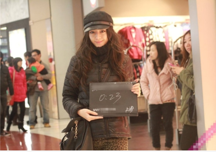 VZN News: Nhan sắc của các mỹ nhân Cbiz đình đám thời đi học: Ai cũng gây choáng vì quá đẹp, riêng Dương Tử gây tranh cãi - Ảnh 15.