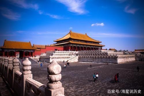VZN News: Cung điện Trung Hoa xưa thường dựng tượng quái thú trên mái nhà, ý nghĩa là gì? - Ảnh 1.