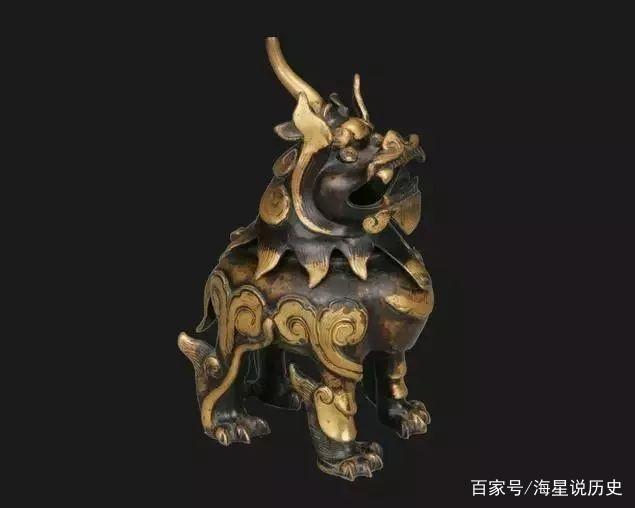 VZN News: Cung điện Trung Hoa xưa thường dựng tượng quái thú trên mái nhà, ý nghĩa là gì? - Ảnh 4.